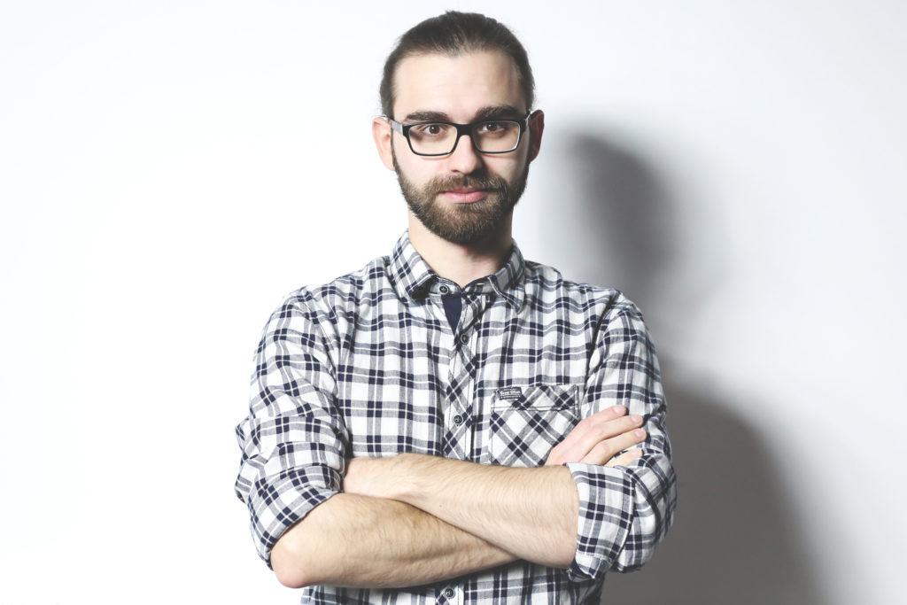 Maciej Graczykowski - Akupunktura dla ciekawskich