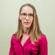 Akupunkturzystka Barbara Wypart