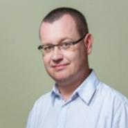 Bartosz Chmielnicki - wykładowca akupunktury