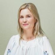 Akupunkturzystka Izabela Miętka