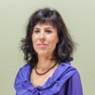 Katarzyna Rajter-Grabowska - akupunktura dla ciekawskich