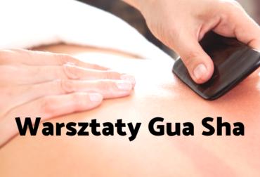 Gua Sha w zaburzeniach narządu ruchu